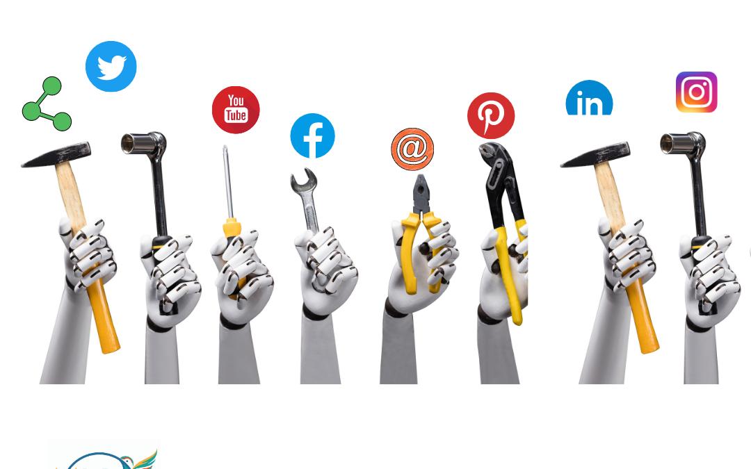 Outils et réseaux sociaux