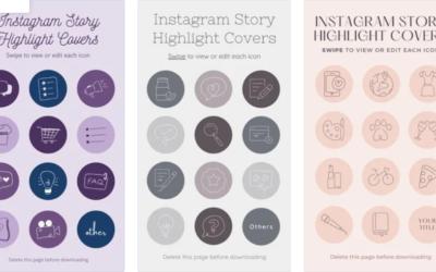 Comment utiliser les stories à la Une sur Instagram